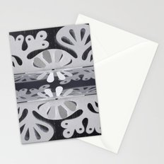 Paper Cut Double Dream Stationery Cards