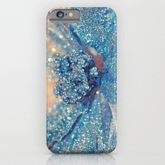 Her Winter... iPhone & iPod Case