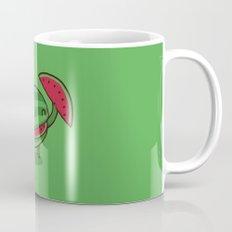 Happy slice of life Mug