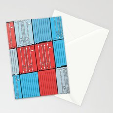 Import / Export Stationery Cards