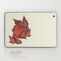 What About No Laptop & iPad Skin