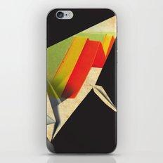 Origami Sex Tape iPhone & iPod Skin