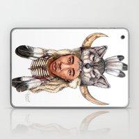 WOLF / Tyler, The Creator Laptop & iPad Skin