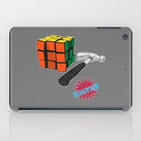 solved ! iPad Case