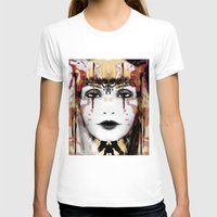 tribal T-shirts featuring Tribal by Sonya Parra