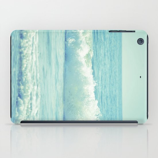 The Waves iPad Case