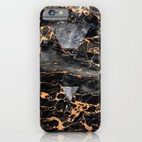 Molten Stone iPhone 6 Slim Case
