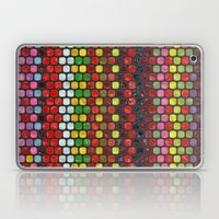 Tiles of Colors Laptop & iPad Skin