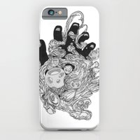 Obscure Intentions iPhone 6 Slim Case