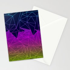 Bailey Rays Stationery Cards