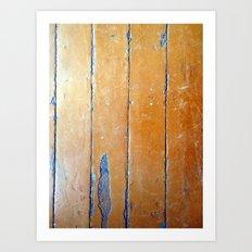 other wood Art Print