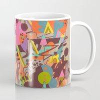 Schema 14 Mug