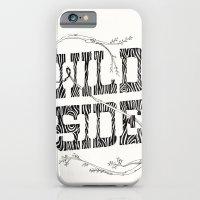 Wild side iPhone 6 Slim Case