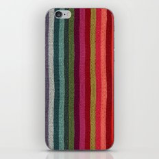 Get Knitted iPhone & iPod Skin