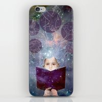 Project Books! iPhone & iPod Skin