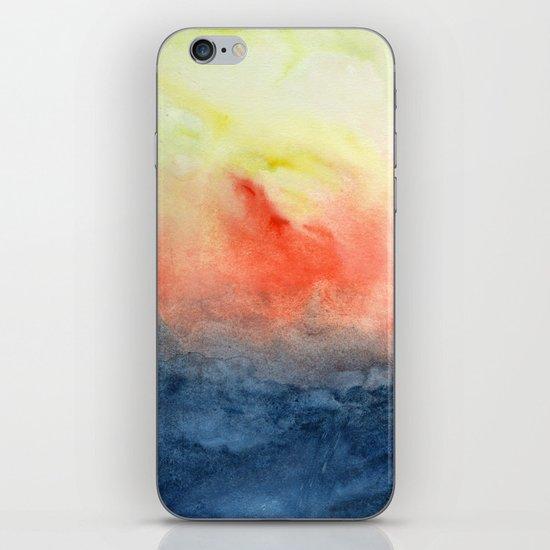 Brush Fire iPhone & iPod Skin