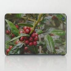 Holly-luia iPad Case