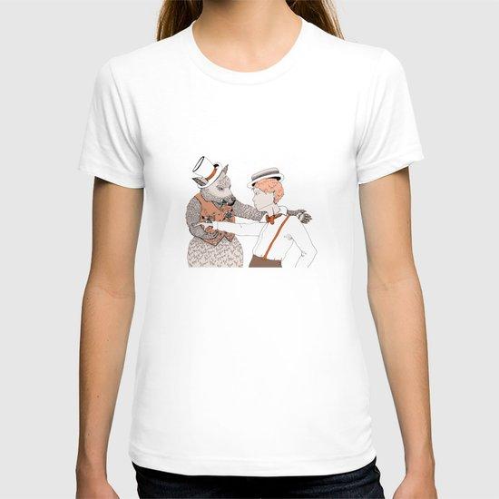 Dansons... T-shirt