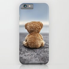 Teddy Blue iPhone 6s Slim Case