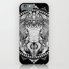 Elephant Medallion Slim Case iPhone 6s