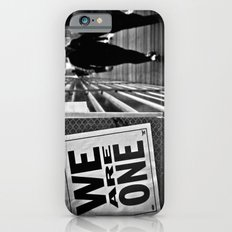 We Are One iPhone 6 Slim Case