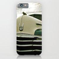 Chevrolet beauty iPhone 6 Slim Case