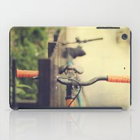 The most important day of my life iPad Case