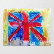 Jubilation  Canvas Print