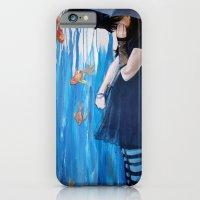 Sink or Swim iPhone 6 Slim Case