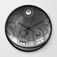 Sorrento Italy Wall Clock