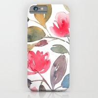 Wandering iPhone 6 Slim Case