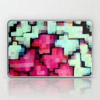 Color puzzle Laptop & iPad Skin