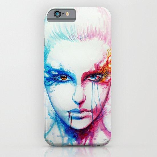 """Bipolarity"" iPhone & iPod Case"
