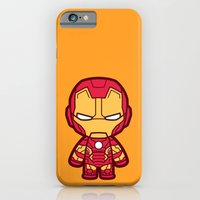 iPhone & iPod Case featuring Genius by Papyroo