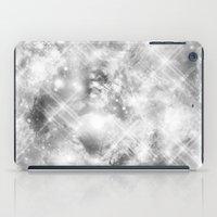 Diamonds Are Forever iPad Case