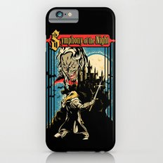 Symphony of the night Slim Case iPhone 6s