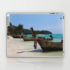 Thailand Boat Laptop & iPad Skin