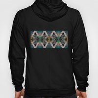 Trippin' on a mountain and falling into space Hoody