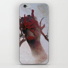 Guardian 04 iPhone & iPod Skin