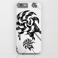 Goth Lollies iPhone 6 Slim Case