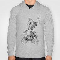 Steampunk Steam Punk Ted… Hoody