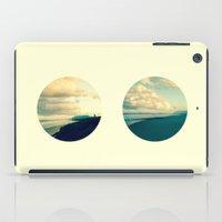 Days gone by iPad Case