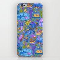 Zen Garden iPhone & iPod Skin