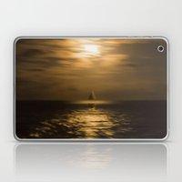 I'll Sail Away  Laptop & iPad Skin