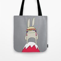 Tinku Tote Bag