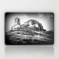 Spanish Iglesia Laptop & iPad Skin