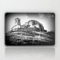 Spanish Iglesia Laptop & iPad Skin