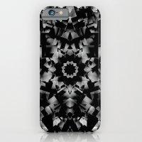 Crystal Skull iPhone 6 Slim Case