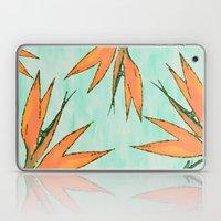 AVE DEL PARAISO Laptop & iPad Skin