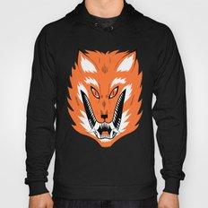 Cursed Fox Hoody